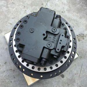 Редуктор JCB 200 с мотором
