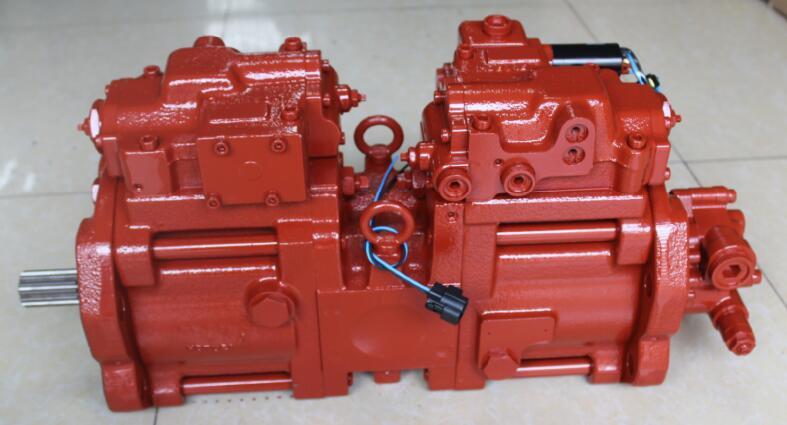K3V63 R140-7 R110-7 R130-7 R150-7 DH130-7