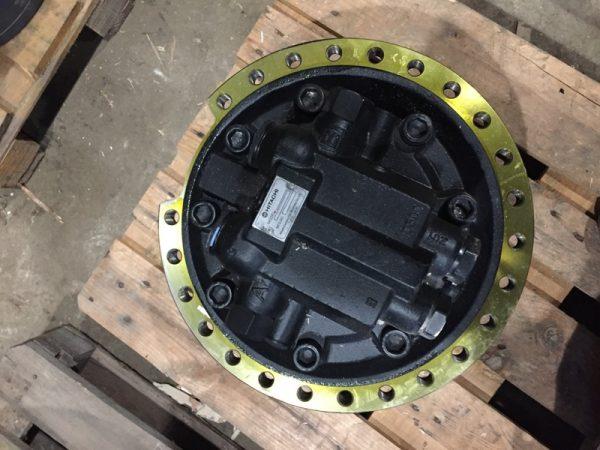 Гидромотор хода Hitachi ZX 200-3