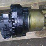 Гидромотор редуктора хода Cat325