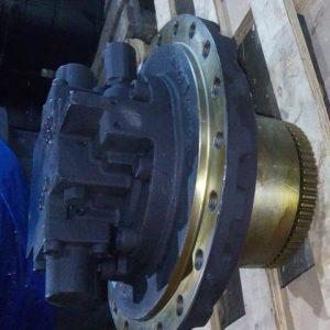 Гидромотор редуктора хода Doosan Solar 255