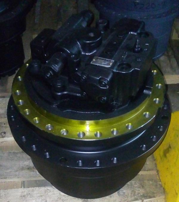 Редуктор хода с гидромотором HYUNDAI R 300LC-9