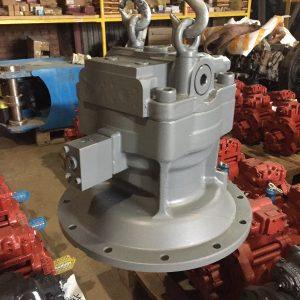 Гидромотор поворота Hitachi Zx270-3