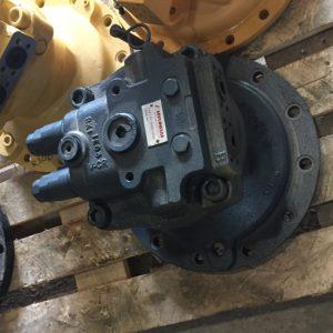 Гидромотор поворота Hyundai R290-7(31N8-10150)