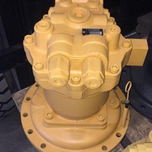 Гидромотор поворота Hyundai R430-9 (31QC-10130)