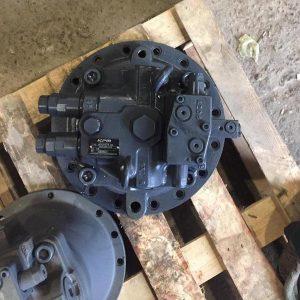 Гидромотор поворота Volvo EC240 Prime