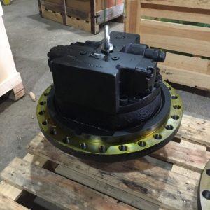 Гидромотор хода Doosan DX420 (401-00004)