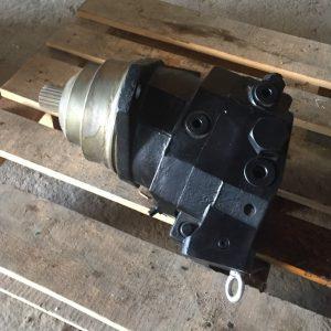 Гидромотор хода Doosan DX480 (2401-6292)