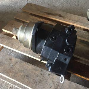 Гидромотор хода Volvo EC460 (SA1143-01090)